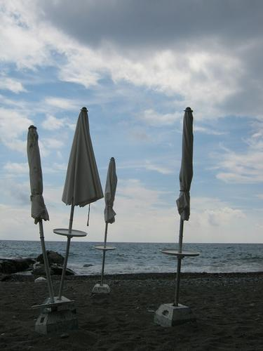 L'estate se ne va - Arenzano (2332 clic)
