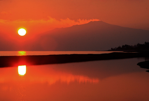 Al calar del sole - Condofuri marina (2531 clic)