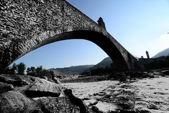 Ponte Gobbo (Bobbio) (457 clic)