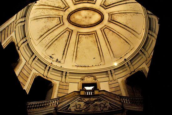 Certosa di Padula (846 clic)