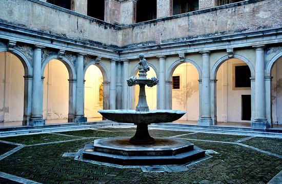 Certosa di Padula (920 clic)