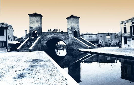 Comacchio (800 clic)