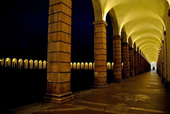 Certosa di Padula (862 clic)