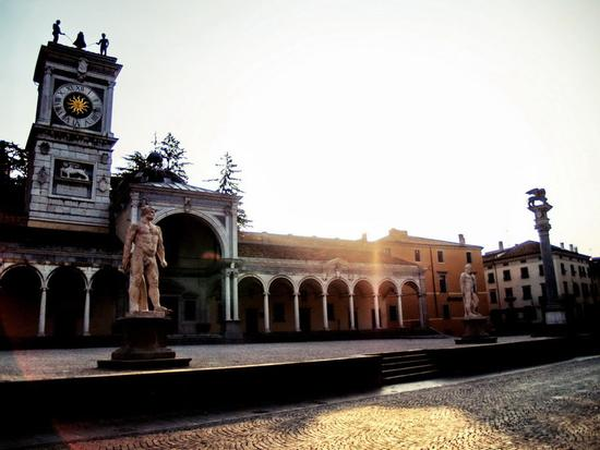 sunrise in my mood - Udine (2101 clic)