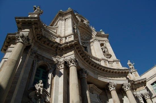 Colleggiata - Catania (4693 clic)