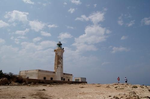 faro - Lampedusa (6462 clic)