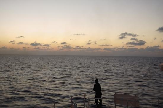 navigando - Lampedusa (3482 clic)