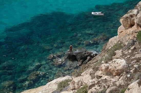 sbarco - Lampedusa (3393 clic)