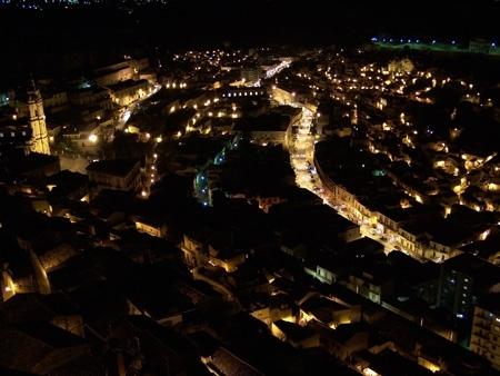 vista panoramica - Modica (3575 clic)