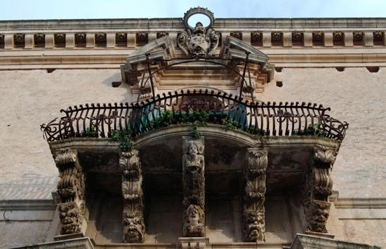 balcone - Modica (3881 clic)