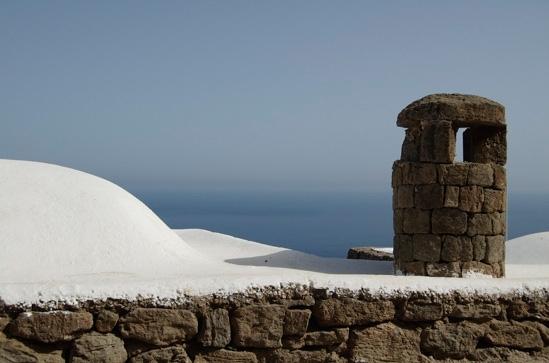 dammuso - Pantelleria (6234 clic)