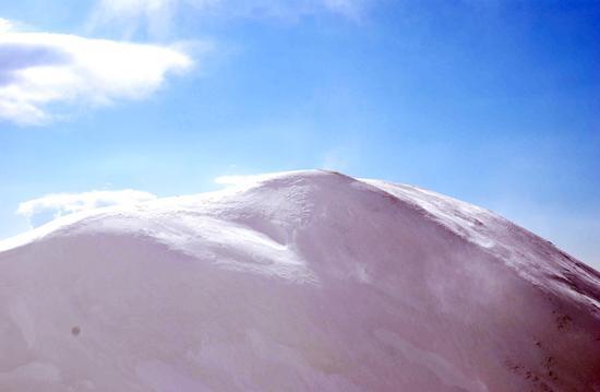 Monte Terminillo - Rieti (2550 clic)