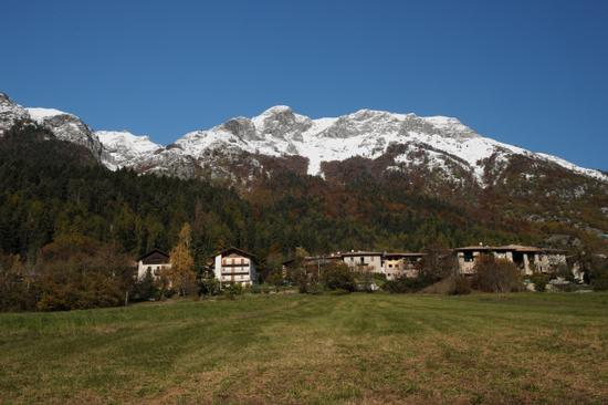 paese di seo frazione di stenico (2703 clic)