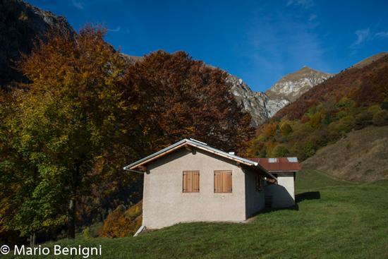Masi a Jon  ( San Lorenzo Dorsino) - San lorenzo in banale (796 clic)