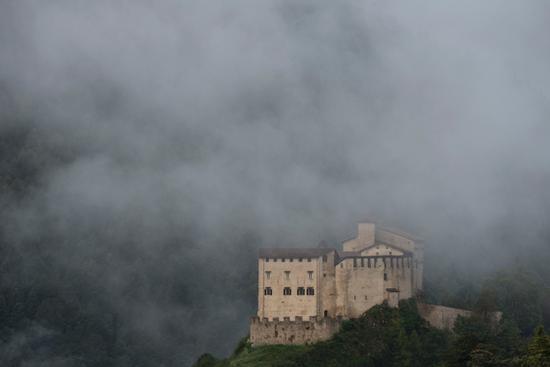 castello di Stenico (959 clic)