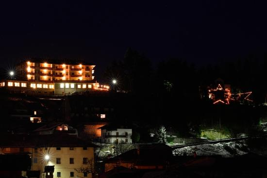 natale a San Lorenzo - San lorenzo in banale (888 clic)