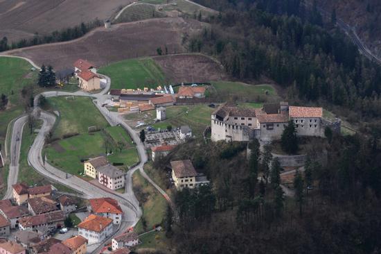 Castel di Stenico (1293 clic)