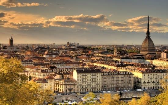 Torino Panorama (22519 clic)