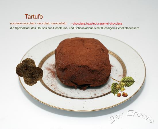 Originale Tartufo di Pizzo Calabro (3853 clic)