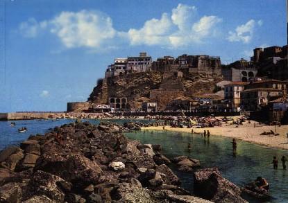 Panorama Pizzo Calabro (3645 clic)