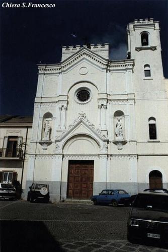 Chiesa San Francesco di Pizzo Calabro (3161 clic)