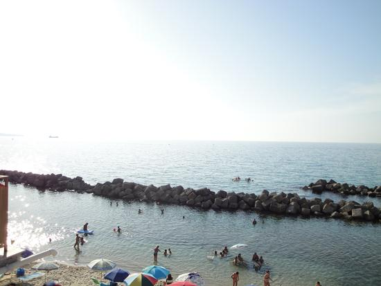 Spiaggia di Pizzo Calabro (3232 clic)