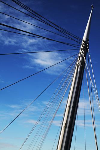 Ponte del mare - Pescara (1879 clic)
