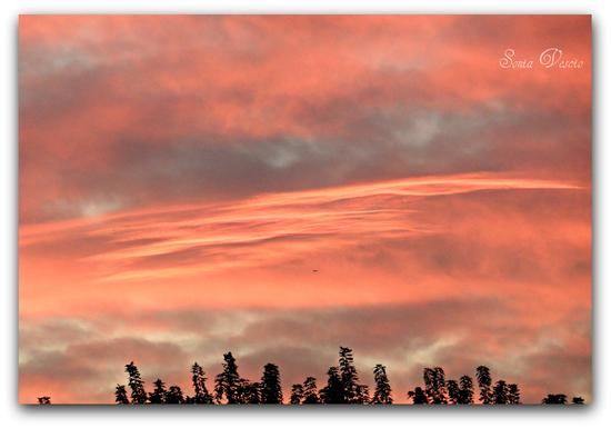 La magia del cielo... (640 clic)