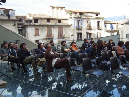 Cosenza Piazza Toscano - COSENZA - inserita il 13-Dec-10