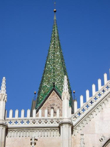 Trento - Chiesa San Pietro (4256 clic)