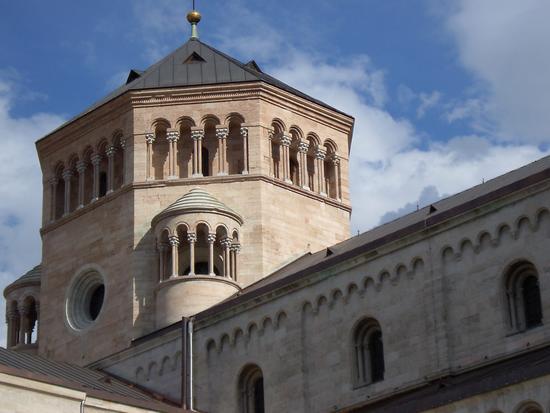 Trento - Duomo (3663 clic)