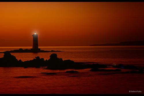 Lighthouse - Sant'antioco (3914 clic)