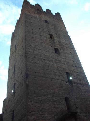 la Fortezza - Reggiolo (1835 clic)