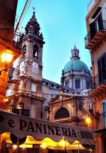 Piazza Olivella (686 clic)