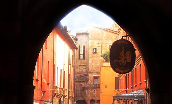 Bologna (1930 clic)