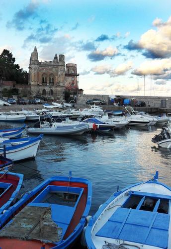 Palermo - Arenella (4768 clic)