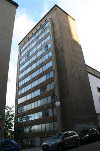 biblioteca provinciale - Potenza (2918 clic)