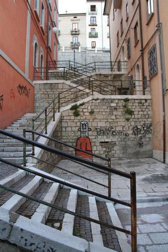 ptenza- rampa meridionale - Potenza (2803 clic)