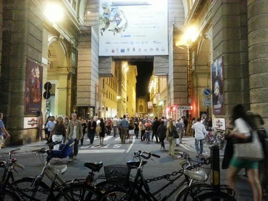 Shopping night - Firenze (1088 clic)