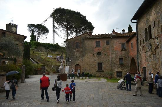 Buggiano Castello - Tuscany Countryside (1079 clic)