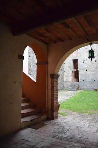 Montecarlo - La fortezza medicea (1098 clic)