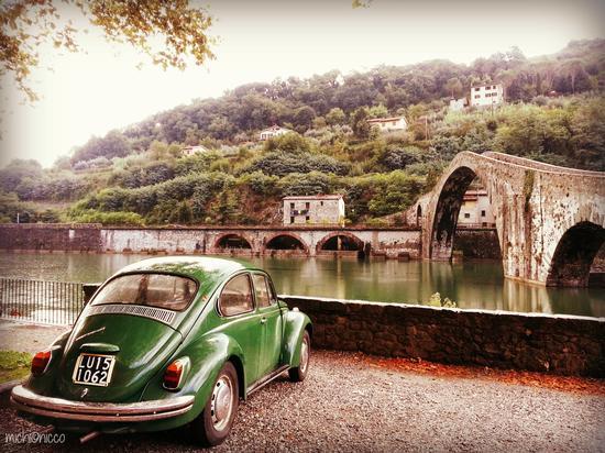 Old italian style | BORGO A MOZZANO | Fotografia di MICHELA NICCOLI