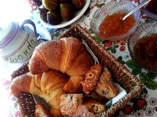 Olivanda Bed and Breakfast - Borgo a buggiano (1170 clic)