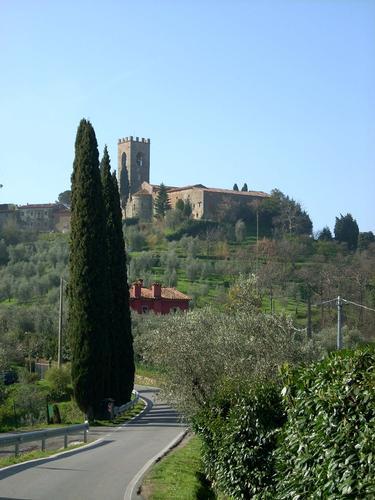 Buggiano Castello (2709 clic)
