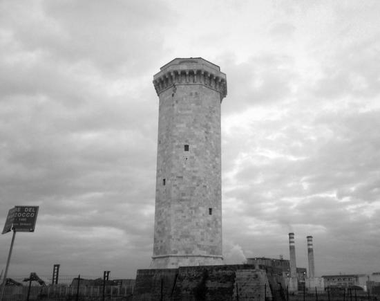 torre del marzocco - Livorno (1459 clic)
