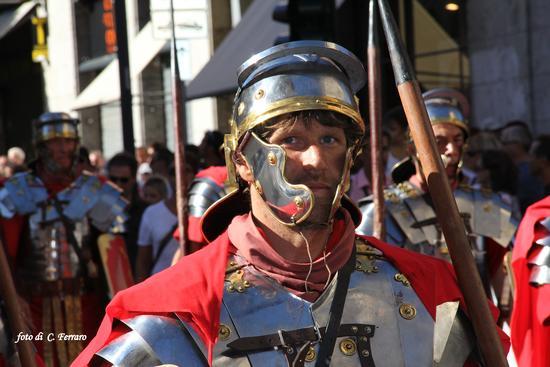 FESTA DI S. ALESSANDRO A BERGAMO    2012 (1452 clic)