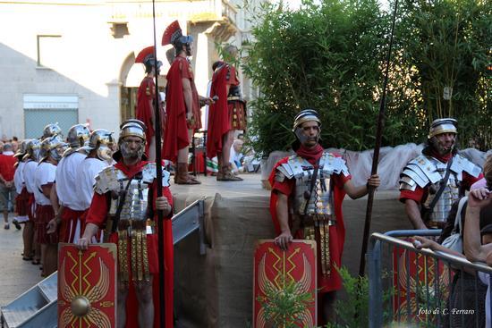 FESTA DI S. ALESSANDRO A BERGAMO     2012 (1417 clic)