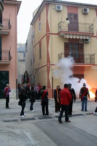VENERDI' SANTO A RIESI   2011 (2003 clic)