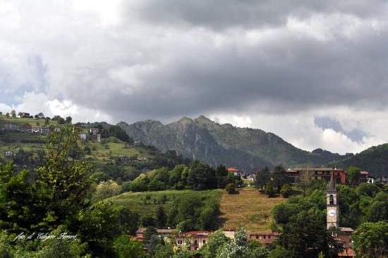 Fiorano al Serio - Gazzaniga (657 clic)