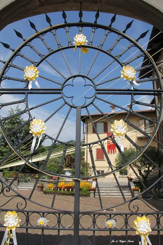 CA' MAITINO (casa museo di Sotto il monte) - Sotto il monte giovanni xxiii (677 clic)
